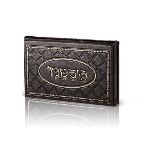 Pocket Stand Leatherette p.u