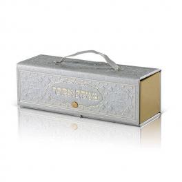 Meggilahh Case Square Box Leatherette p.u